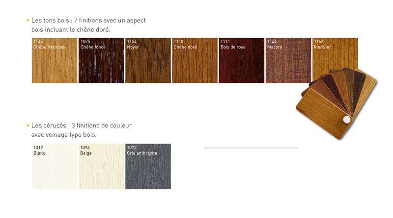 M menuiserie menuiseries pvc couleur for Menuiserie pvc couleur